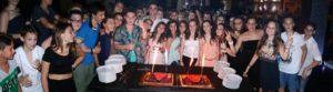2014.06.15 classe 3 cena fine anno