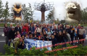 RICORDO DI EXPO